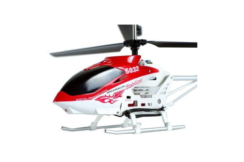 Syma S032 / Syma S032G RC Helicopter